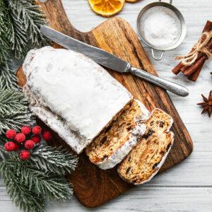 Ladies Kerstbrood